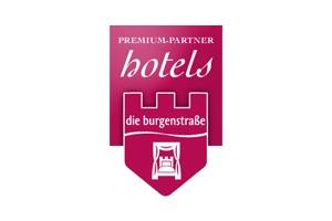 Hotels der Burgenstraße