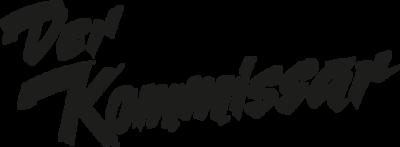 Logo Kommissar