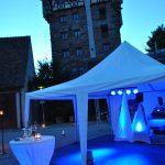 Impressionen: Burg-Events