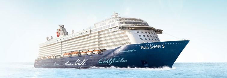 TUI Mein Schiff 5